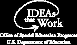 IDEAS at Work OSEP